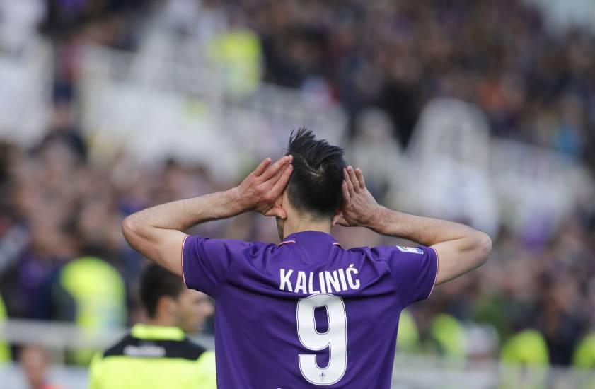 Il Milan ha scelto l'obiettivo di mercato: è Kalinic